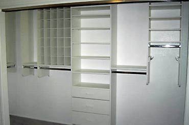 Beau We Offer A Full Line Of Standard And Custom Closet Components Including  Installation Hardware And All Closet Accessories.