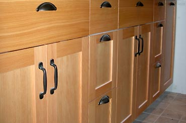 CaseQuick | Custom Cabinet Doors And Drawer Faces In Kitsap ...